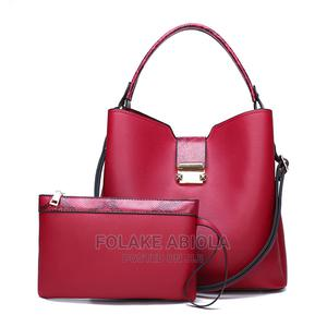 2in1 High Quality Handbag | Bags for sale in Abuja (FCT) State, Kubwa
