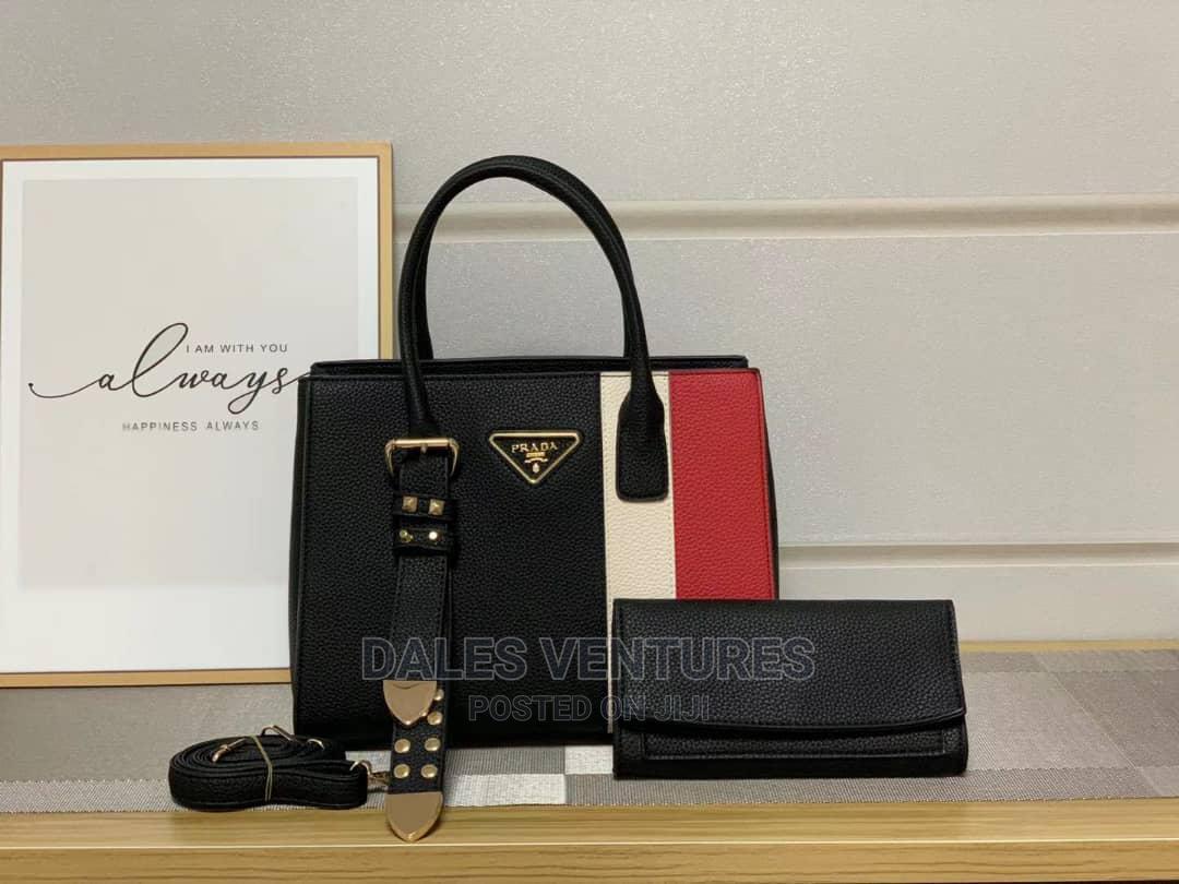 Affordable Prada 2 in 1 Handbags for Women