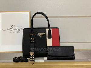 Affordable Prada 2 in 1 Handbags for Women | Bags for sale in Lagos State, Lekki