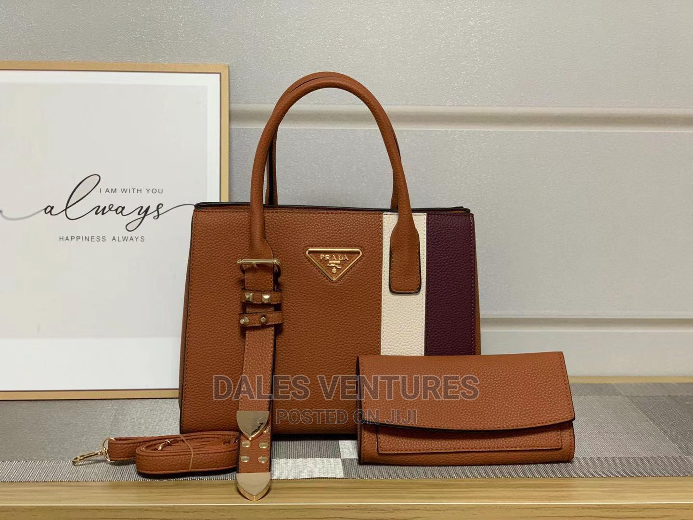 Affordable Prada 2 in 1 Handbags for Women | Bags for sale in Lekki, Lagos State, Nigeria