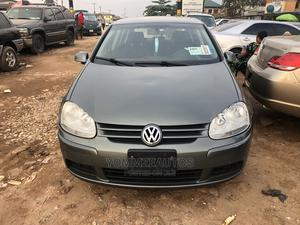 Volkswagen Golf Variant 2007 Blue | Cars for sale in Lagos State, Ifako-Ijaiye