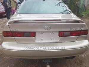 Toyota Camry 1999 Automatic Gold | Cars for sale in Oyo State, Ibadan