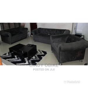 Neatly Used Sofa for Sale   Furniture for sale in Lagos State, Ikeja