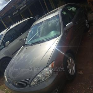 Toyota Camry 2006 Gray | Cars for sale in Kwara State, Ilorin West