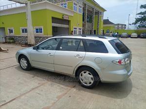 Mazda 6 2007 Silver | Cars for sale in Ogun State, Ijebu Ode