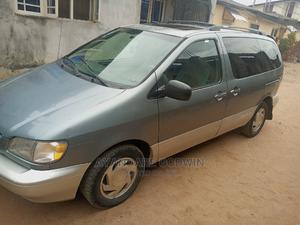 Toyota Sienna 1999 XLE Silver   Cars for sale in Lagos State, Ifako-Ijaiye