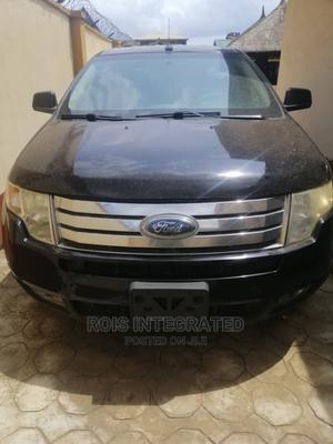 Ford Edge 2008 Black | Cars for sale in Lagos State, Egbe Idimu