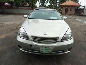 Lexus ES 2004 Silver | Cars for sale in Imo State, Owerri