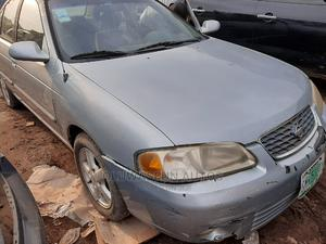 Nissan Sentra 2001 Silver | Cars for sale in Lagos State, Ikeja