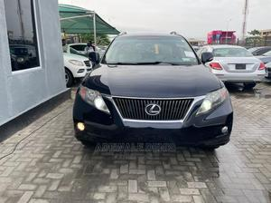 Lexus RX 2010 350 Black | Cars for sale in Lagos State, Lekki
