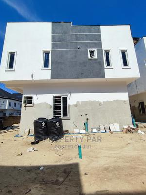 Furnished 4bdrm Duplex in Chevy View Estate, Lekki for Sale | Houses & Apartments For Sale for sale in Lagos State, Lekki