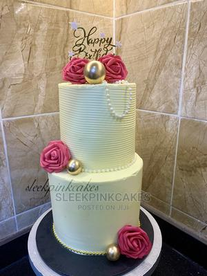 Wedding, Anniversary, Birthday Cakes | Party, Catering & Event Services for sale in Abuja (FCT) State, Mabushi
