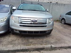 Ford Edge 2008 Silver | Cars for sale in Lagos State, Amuwo-Odofin