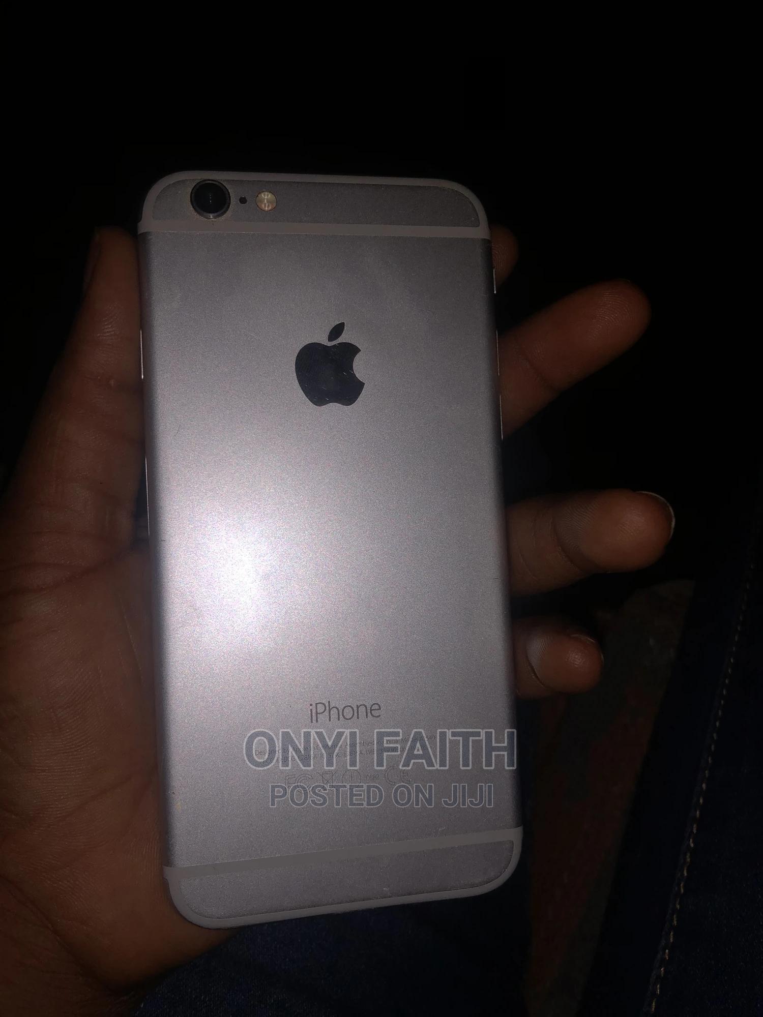 Apple iPhone 6 16 GB Gold | Mobile Phones for sale in Enugu, Enugu State, Nigeria