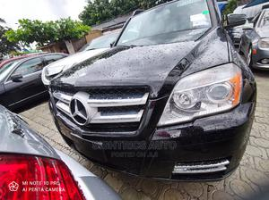 Mercedes-Benz GLK-Class 2012 350 4MATIC Black | Cars for sale in Abuja (FCT) State, Katampe