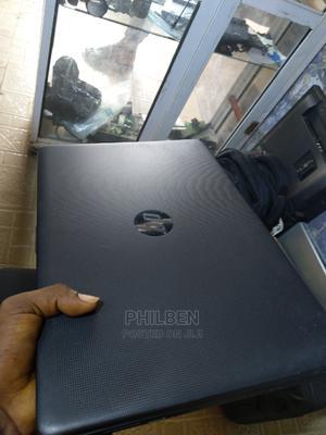 Laptop HP 250 G6 4GB Intel 500GB   Laptops & Computers for sale in Edo State, Benin City