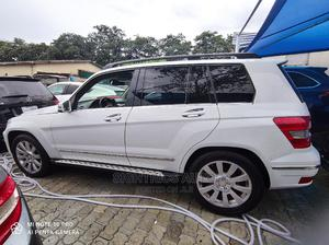 Mercedes-Benz GLK-Class 2010 350 4MATIC White | Cars for sale in Abuja (FCT) State, Katampe