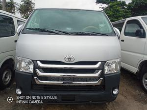 Toyota Hiace 2015 Hummer Bus Direct Hand. | Buses & Microbuses for sale in Lagos State, Apapa