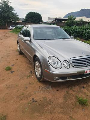 Mercedes-Benz E320 2005   Cars for sale in Abuja (FCT) State, Kubwa