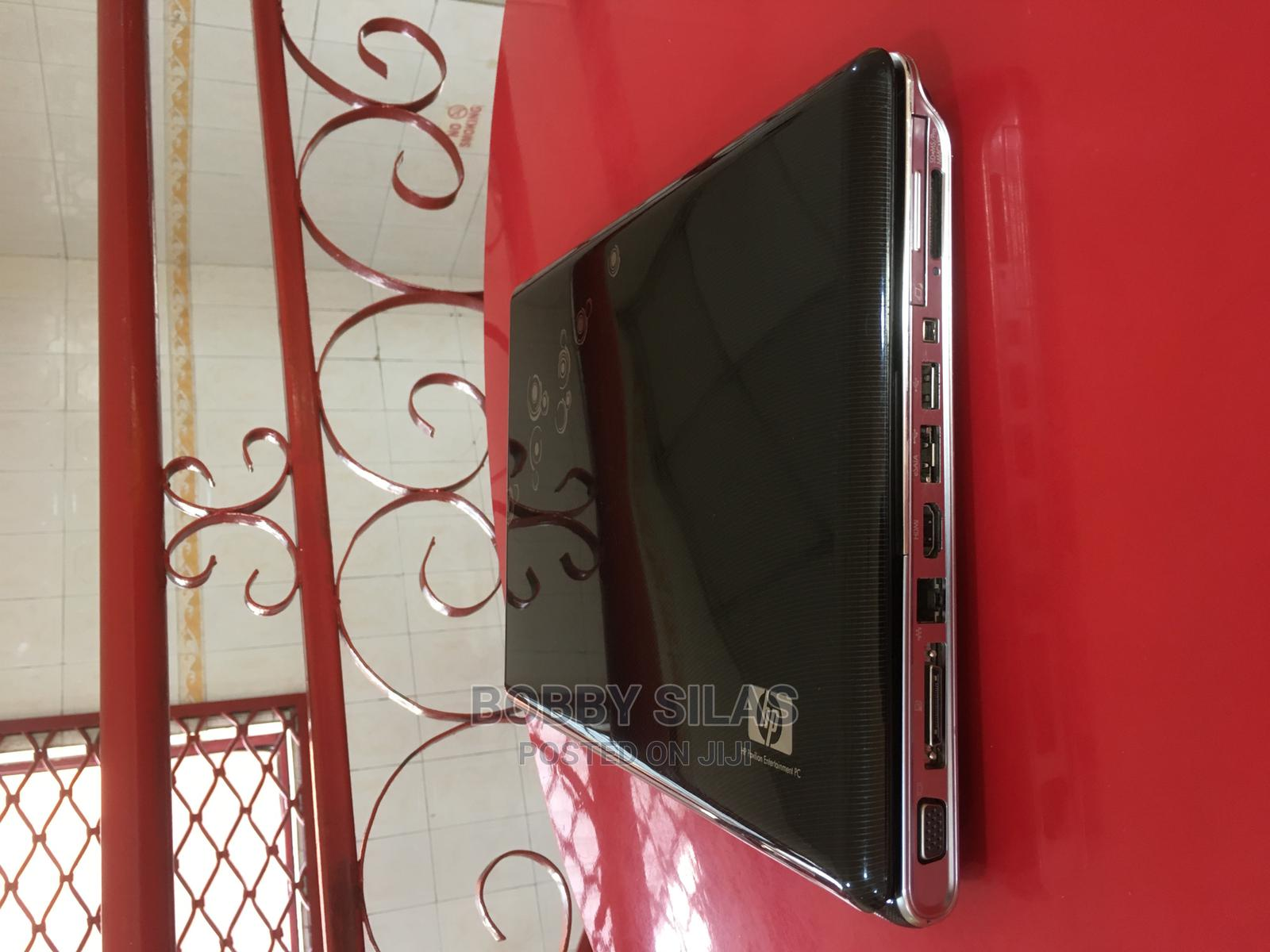 Laptop HP Pavilion Dv6 4GB Intel Core I3 HDD 320GB   Laptops & Computers for sale in Surulere, Lagos State, Nigeria