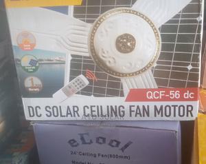 DC Solar Fan   Solar Energy for sale in Lagos State, Ikorodu