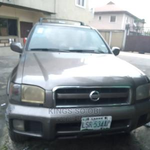 Nissan Pathfinder 2003 Gray | Cars for sale in Rivers State, Eleme