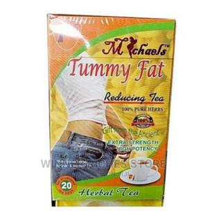Tummy Flat Tea | Vitamins & Supplements for sale in Lagos State, Mushin