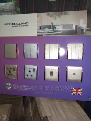 Vico Socket   Electrical Equipment for sale in Lagos State, Agege