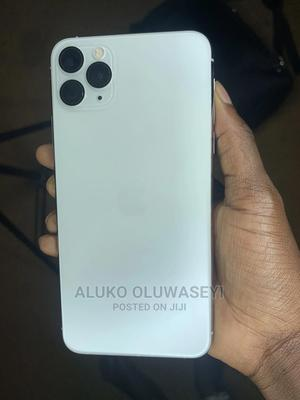 Apple iPhone 11 Pro Max 256 GB Gray | Mobile Phones for sale in Oyo State, Ibadan