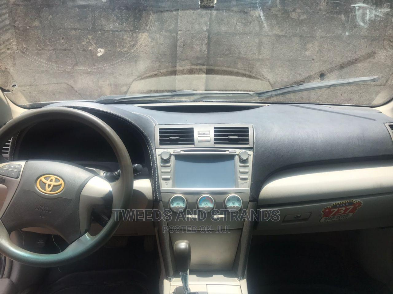 Toyota Camry 2009 Black   Cars for sale in Kubwa, Abuja (FCT) State, Nigeria