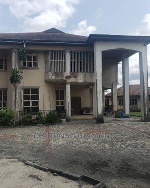 4bdrm Duplex in Mechisco Real Estate, GRA Phase 1 / Port-Harcourt | Houses & Apartments For Sale for sale in Port-Harcourt, GRA Phase 1 / Port-Harcourt