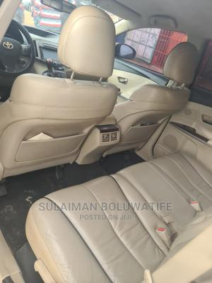 Toyota Venza 2010 Brown | Cars for sale in Kwara State, Ilorin East