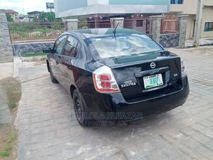 Nissan Sentra 2009 2.0 Black | Cars for sale in Osun State, Osogbo