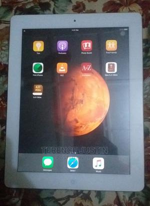 Apple iPad 4 Wi-Fi + Cellular 16 GB White | Tablets for sale in Abuja (FCT) State, Kubwa