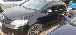 Volkswagen Golf 2011 Black | Cars for sale in Abuja (FCT) State, Gudu