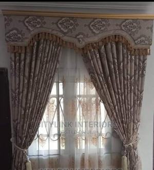 Home Curtains   Home Accessories for sale in Lagos State, Ojo
