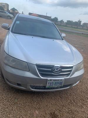 Hyundai Sonata 2011 Gray | Cars for sale in Abuja (FCT) State, Gudu