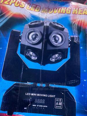Rotating Stage Light | Stage Lighting & Effects for sale in Lagos State, Mushin