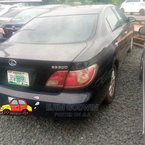 Lexus ES 2002 300 Blue   Cars for sale in Enugu State, Enugu