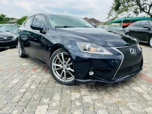 Lexus IS 2008 250 Blue   Cars for sale in Abuja (FCT) State, Mabushi