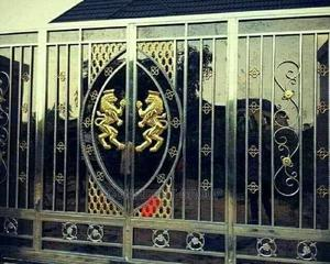 Best Fabricated Gate | Doors for sale in Rivers State, Port-Harcourt