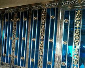 Stainless Wrought Gate | Doors for sale in Rivers State, Port-Harcourt