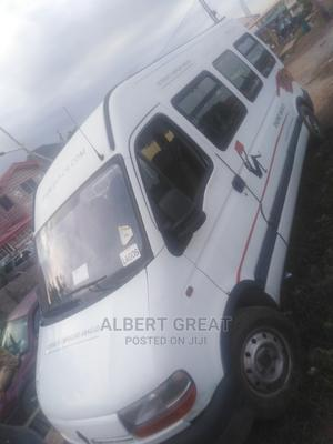 Renault 18 2006 White | Buses & Microbuses for sale in Lagos State, Ojo