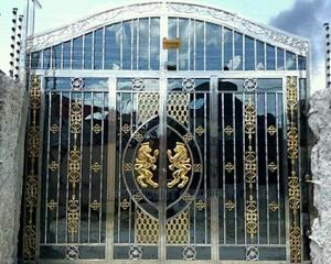 Honourable Stainless Gate | Doors for sale in Rivers State, Port-Harcourt