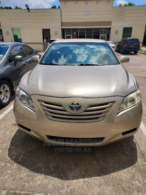 Toyota Camry 2007 Gold   Cars for sale in Lagos State, Agege