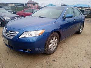 Toyota Camry 2007 Blue   Cars for sale in Akwa Ibom State, Uyo