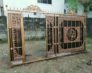 Wrought Gate | Doors for sale in Rivers State, Port-Harcourt