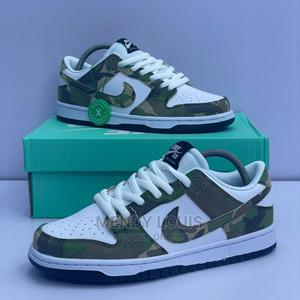 Nike Low Cut Sneaker Available as Seen Order Yours Now | Shoes for sale in Lagos State, Lagos Island (Eko)