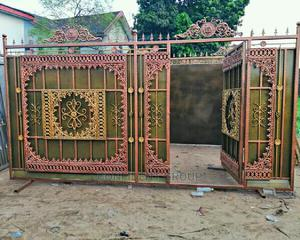 Senator Wrought Gate | Doors for sale in Rivers State, Port-Harcourt