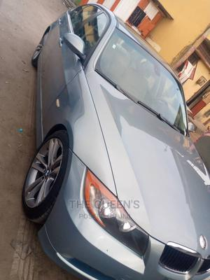 BMW 328i 2007 Gray | Cars for sale in Kwara State, Ilorin West